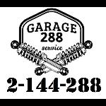 GARAGE 288