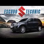 Escudo-Technic