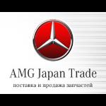 AMG JAPAN TRADE запчасти на Mercedes-Benz