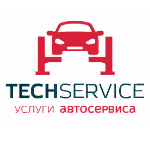 Techservice Автомагазин