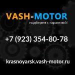 Vash-Motor