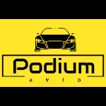 podium auto