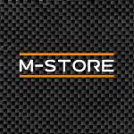 M-Store, Красноярск