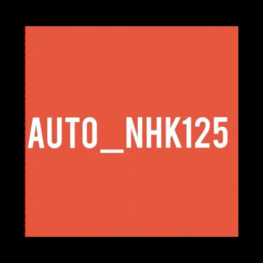 Autonhk125