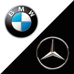 AVANRIDE, BMW & MERCEDES авторазборка